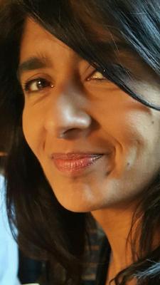Photo of Gita Manaktala