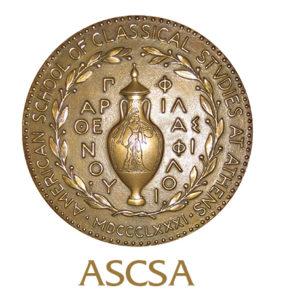 American School of Classical Studies Press