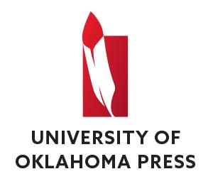 University of Oklahoma Press