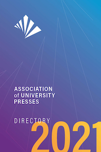 2021 AUPresses Directory Cover
